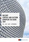 Mazars CEE Tax Guide 2019